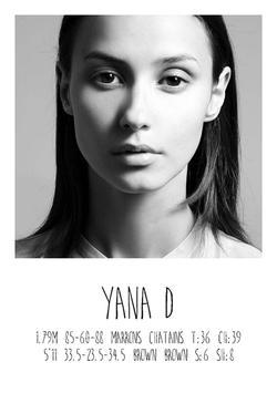 Yana D