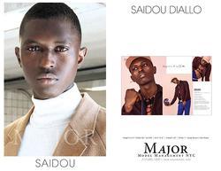 Saidou Diallo
