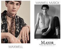 Maxwell Musick