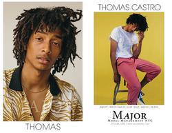 Thomas Castro