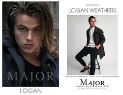 Logan Weathers