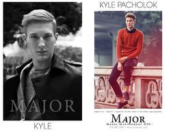 Kyle Pacholok
