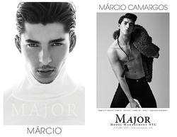 Marcio Camargos