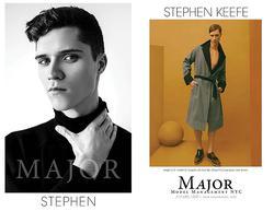 Stephen Keefe