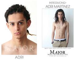 Adri Martinez