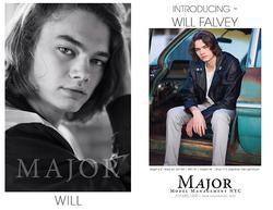Will Falvey
