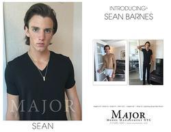 Sean Barnes