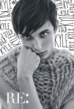 Kyle Mobus