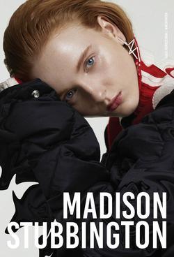 MADISON STUBBINGTON