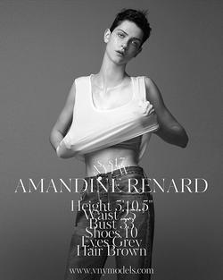Amandine Renard