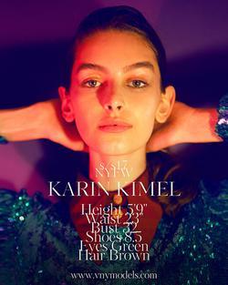 Karin Kimel
