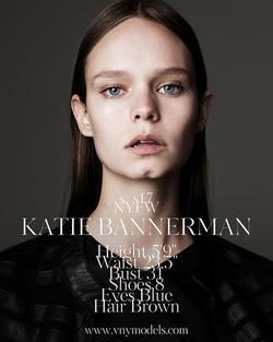 Katie Bannerman