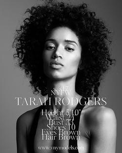 Tarah Rodgers