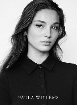 Paula Willems