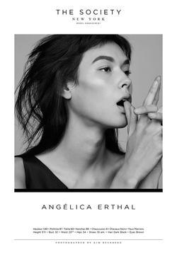 ANGELICA ERTHAL