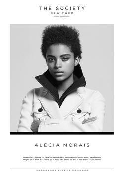 ALECIA MORAIS