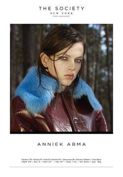 ANNIEK ABMA