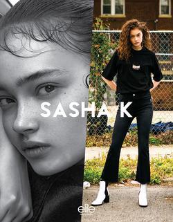 Sasha K