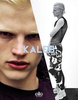 Kaleb