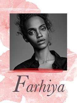 Farhiya
