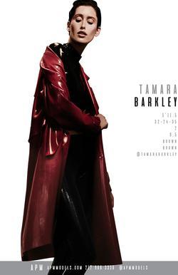 TAMARA BARKLEY