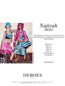 NAJIYAH