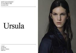 Ursula-Hendrickx