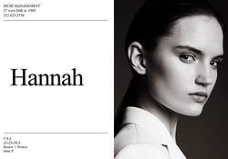 Hannah-Novak