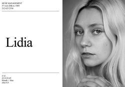 Lidia-Judickaite