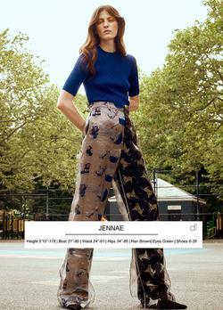 Jennae