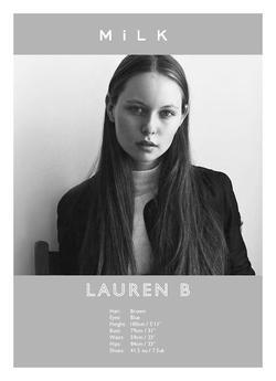 LaurenB