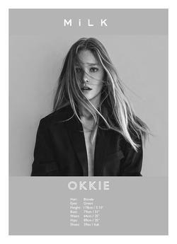 Okkie