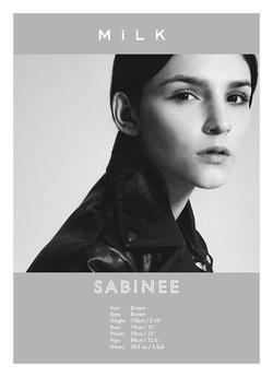 Sabinee