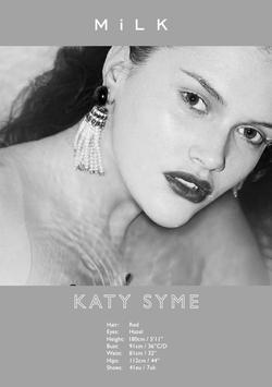 Katy Syme