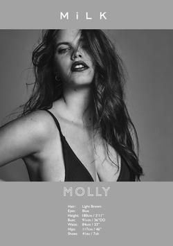 Molly Constable