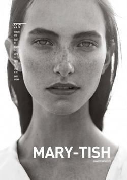 MARY-TISH