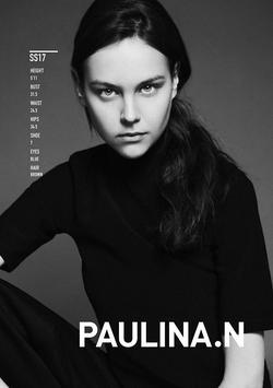 PAULINA N