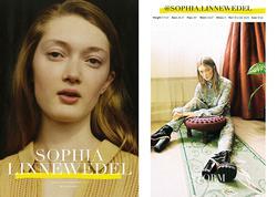 Sophia Linnewedel