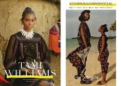 Tami Williams