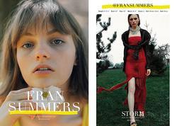 Fran Summers