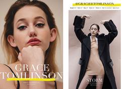 Grace Tomlinson
