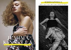 Jemima Kinsella