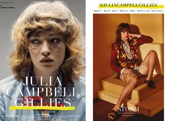 Julia Campell Gilles