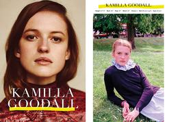 Kamilla Goodall