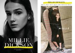Millie Dickson