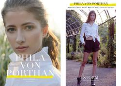 Phila Von Porthan