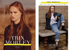 Trix Morley