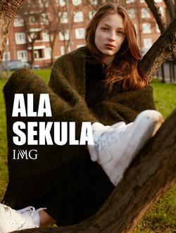 ala Sekula