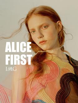 Alice First