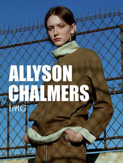 Allyson Chalmers